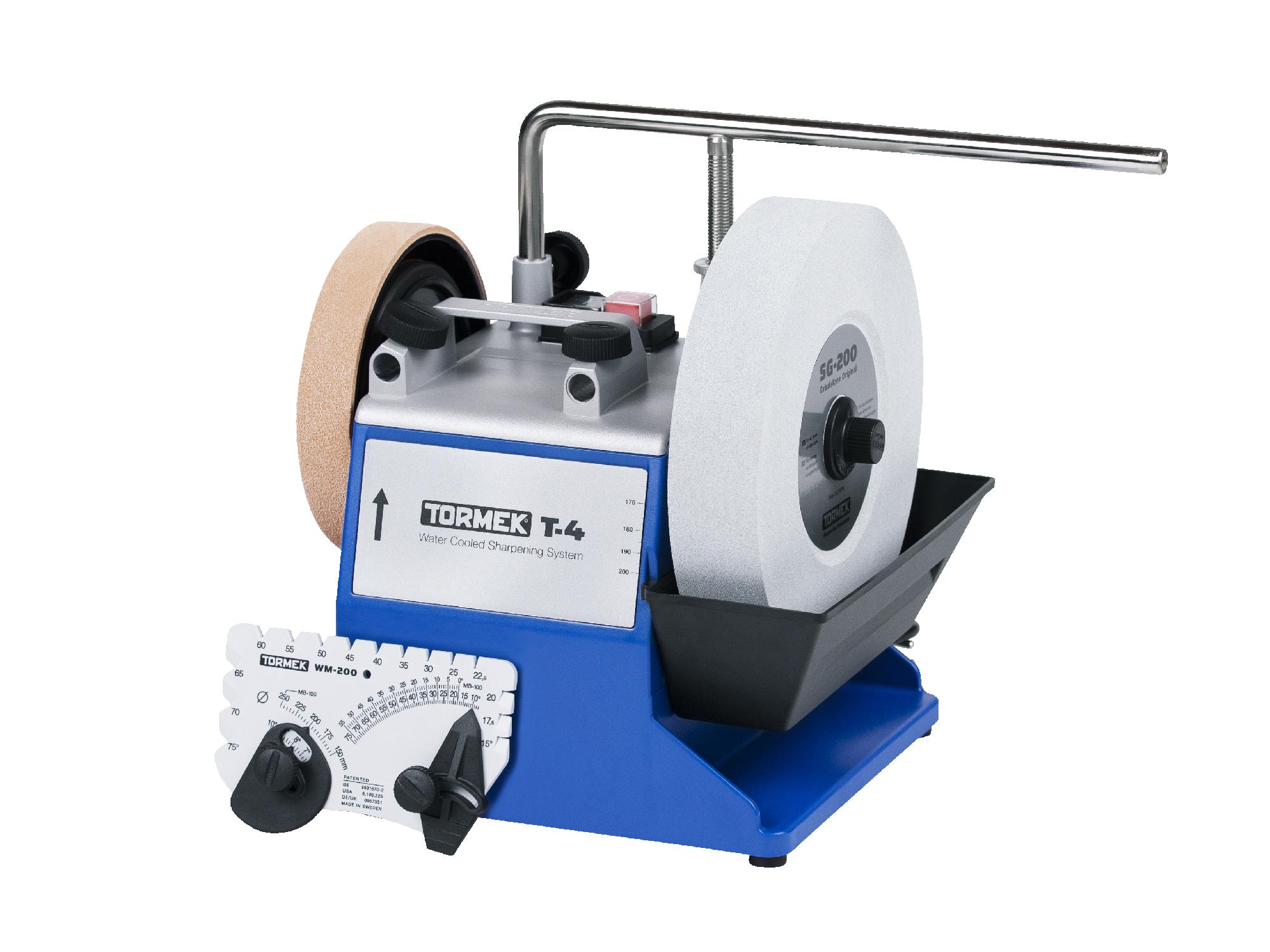 Tormek® Naßschleifmaschine T-4