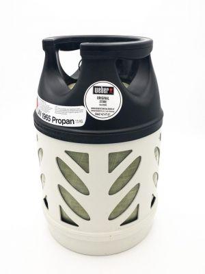 Grill Gasflasche Propan 7.5KG Light  (PLZ 5000)